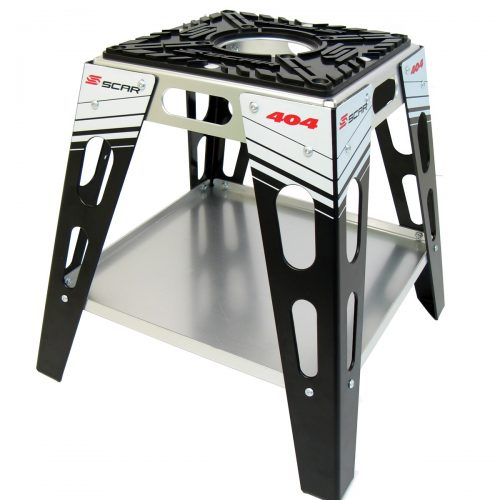 SCAR – Béquille Stand MX 404